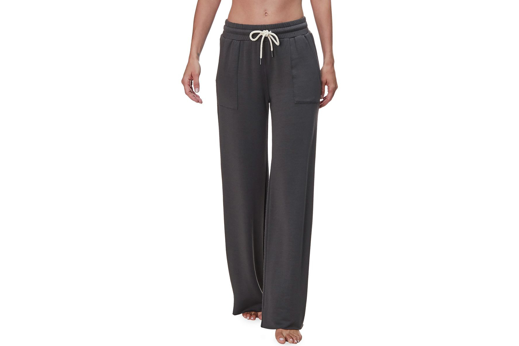 Basin and Range Plush Wide Leg Pant – Women's