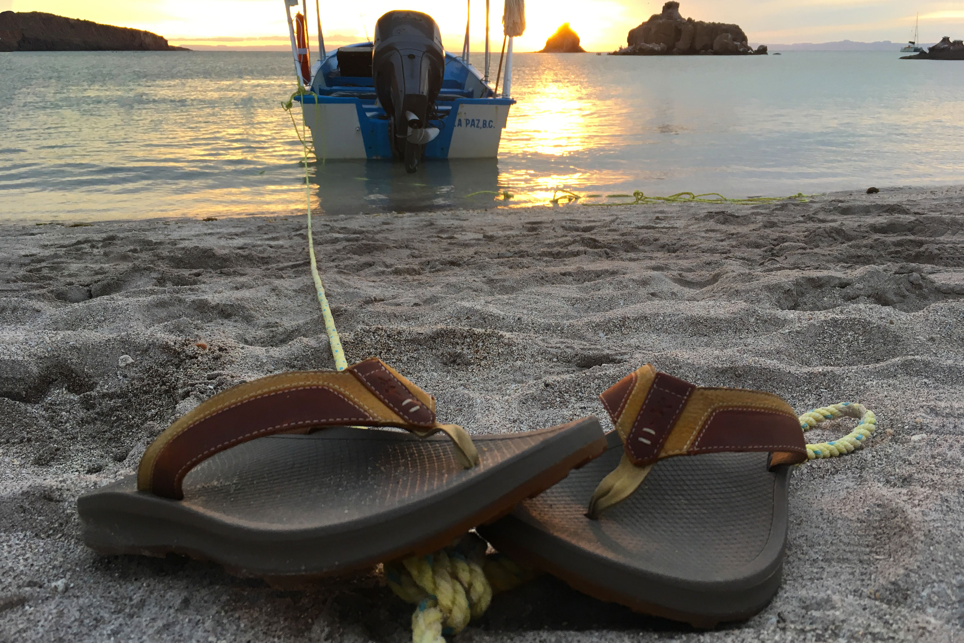 0f9b26ac989f8f Chaco Playa Pro Review  Flip-Flops That Last a Lifetime