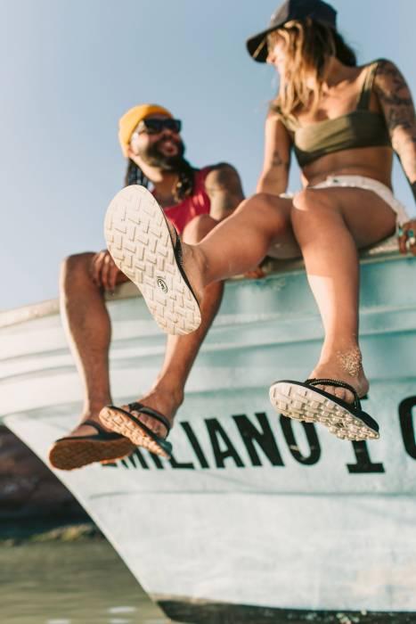 Chaco Playa Pro flip-flops men's and women's