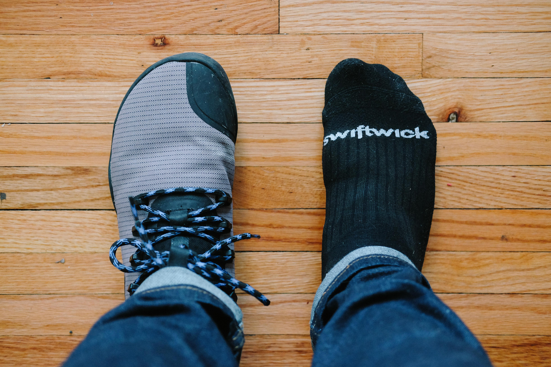 Vivobarefoot Magna Trail FG Shoe Review