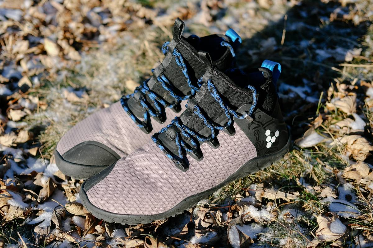 Vivobarefoot Magna Trail FG Shoe
