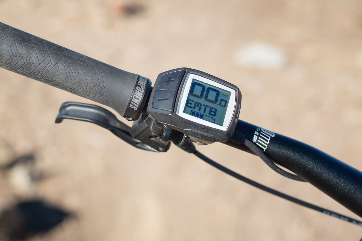 Haibike XDURO AllMtn 9 0 Review: Off-Road Fun, From Gnarly