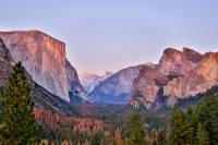 The 9 Best Hikes in Yosemite National Park