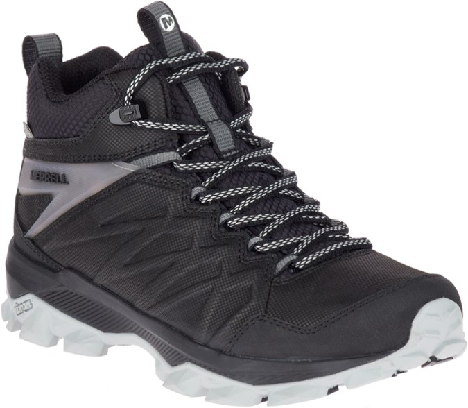 Merrell Waterproof Women's Winter Hiking Boots