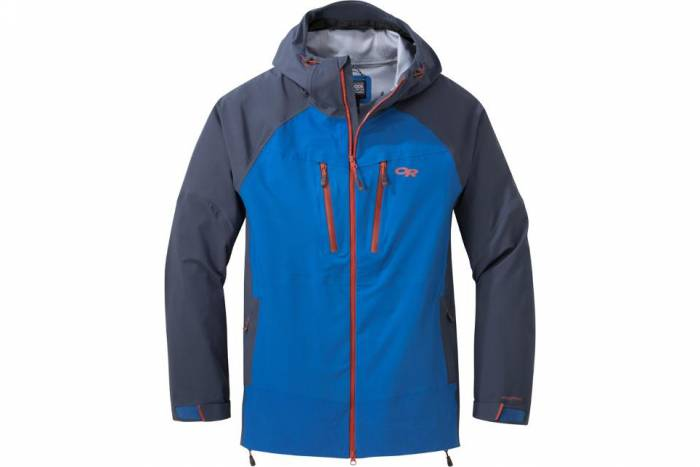 OR men's Skyward II jacket