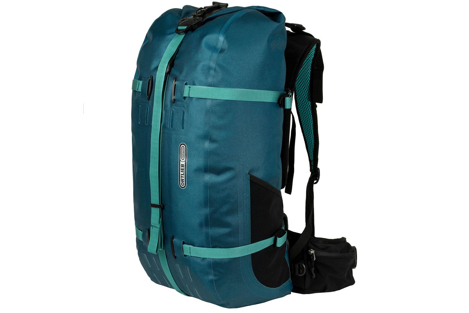 Ortlieb Atrack ST travel backpack
