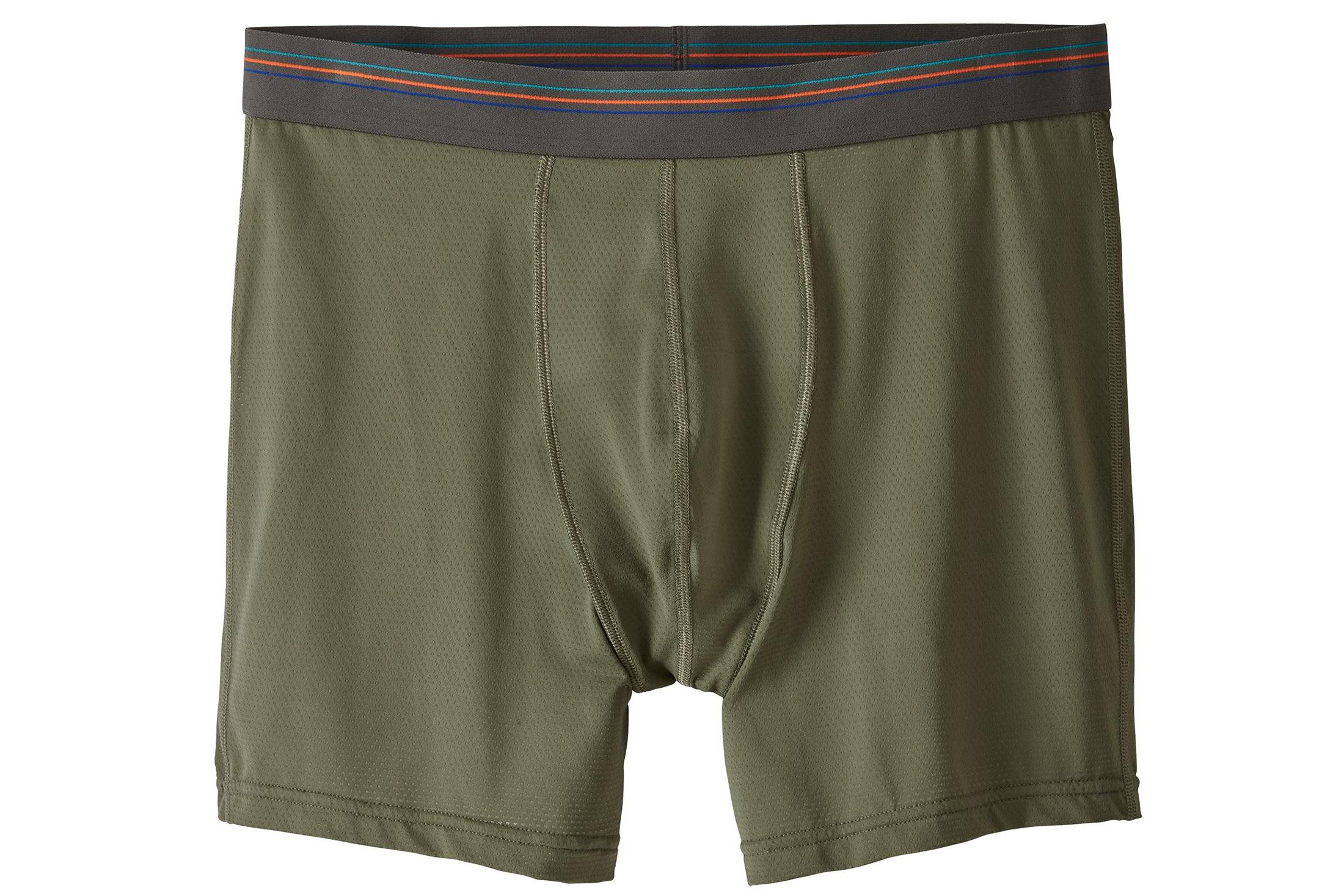Patagonia Sender underwear