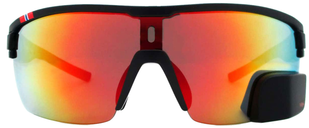 TriEye cycling glasses