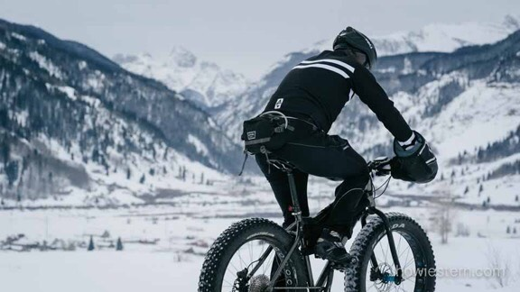 'Silverton Whiteout' -7-Degree Fat Bike Race: It's Not the Heat, It's the Humidity