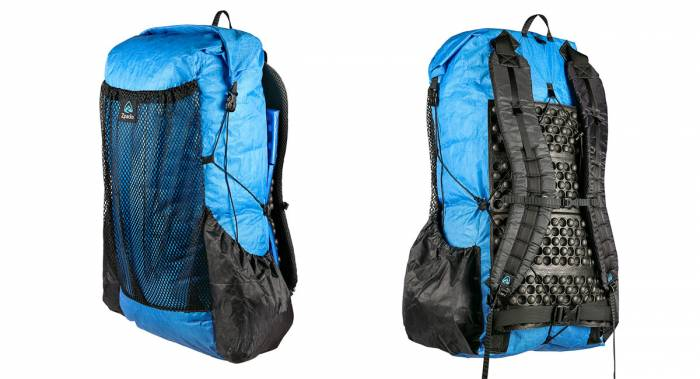 Zpacks Nero Backpack
