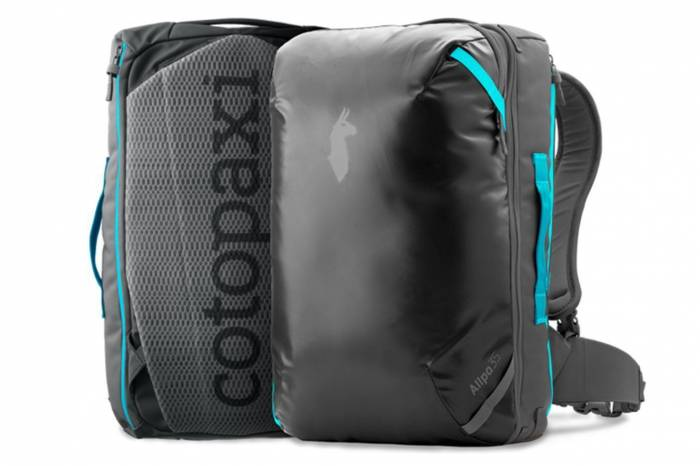 Cotopaxi Allpa 35L Pack