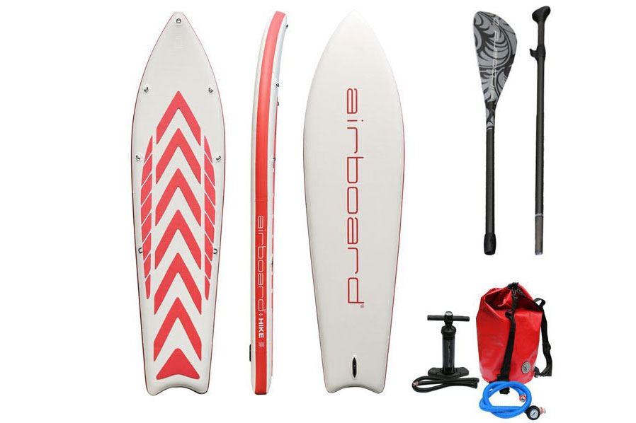 Airboard ultralight Standup Paddleboard