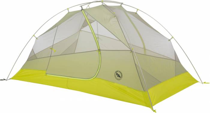 Big Agnes Windy Point 2 Tent