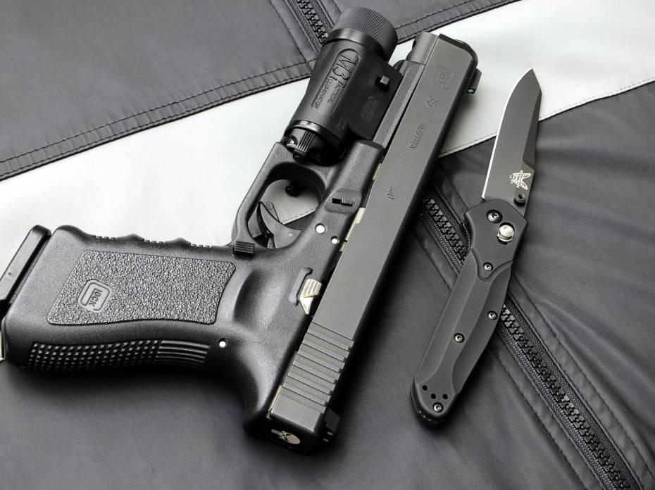Knives Gearjunkie