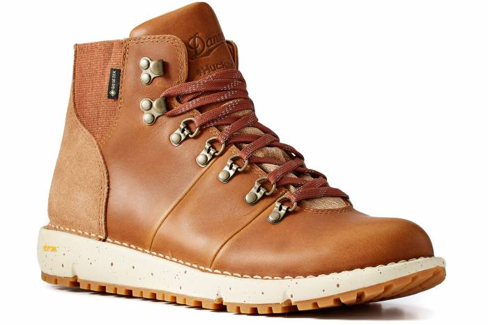 danner vertigo 917 review gold rush