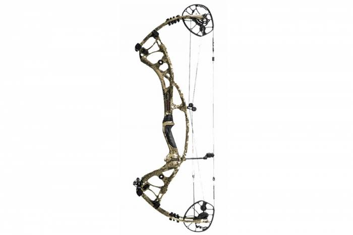 2019 Hoyt Carbon RX-3 Ultra Compound Bow