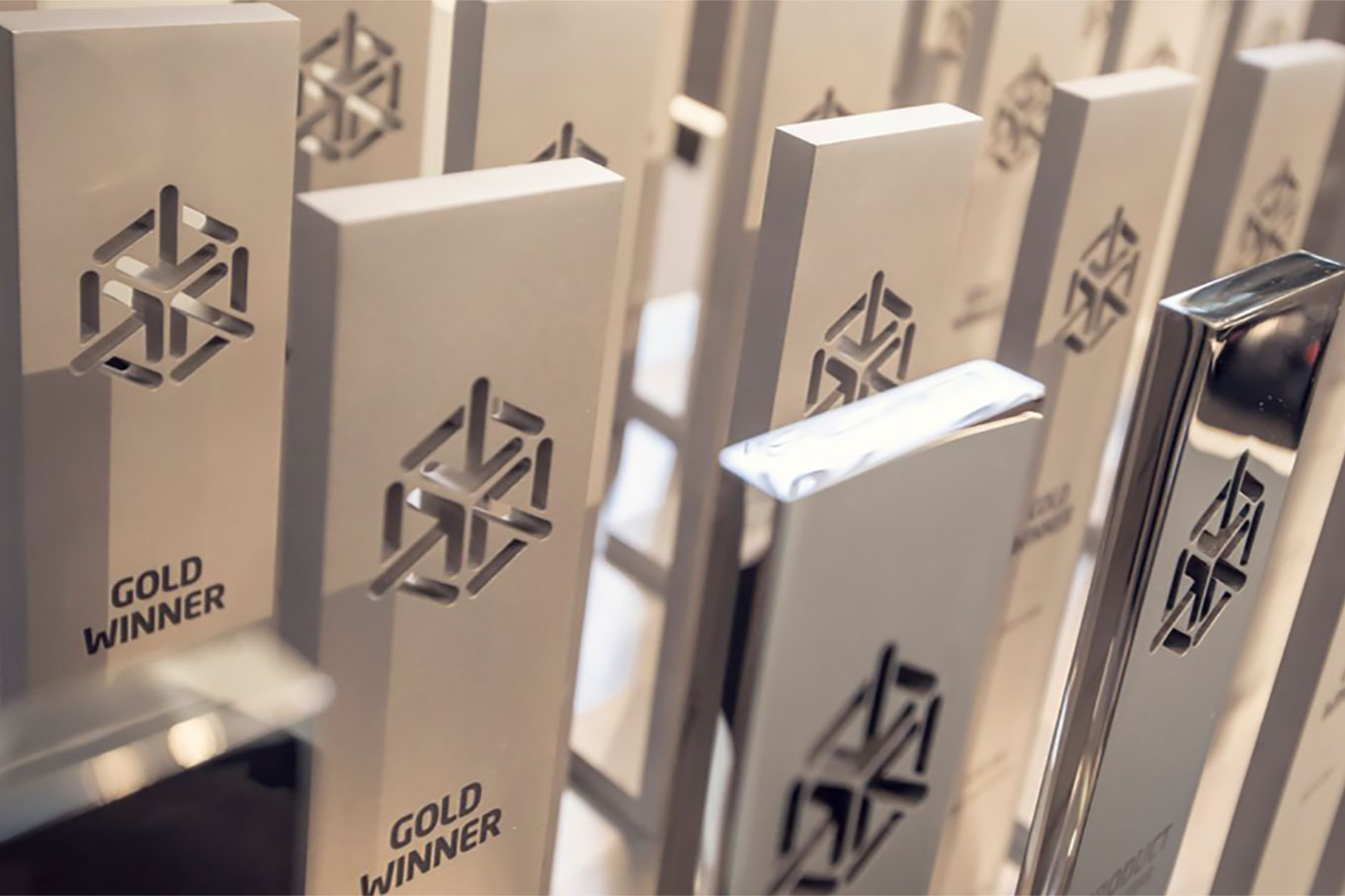 ISPO Gold Award