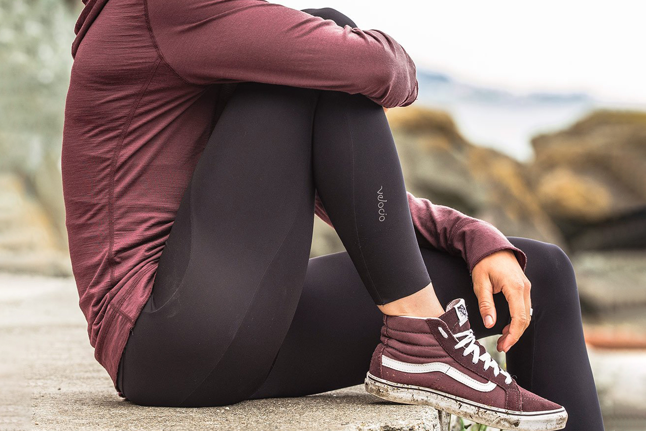 Velocoi Luxe Leggings