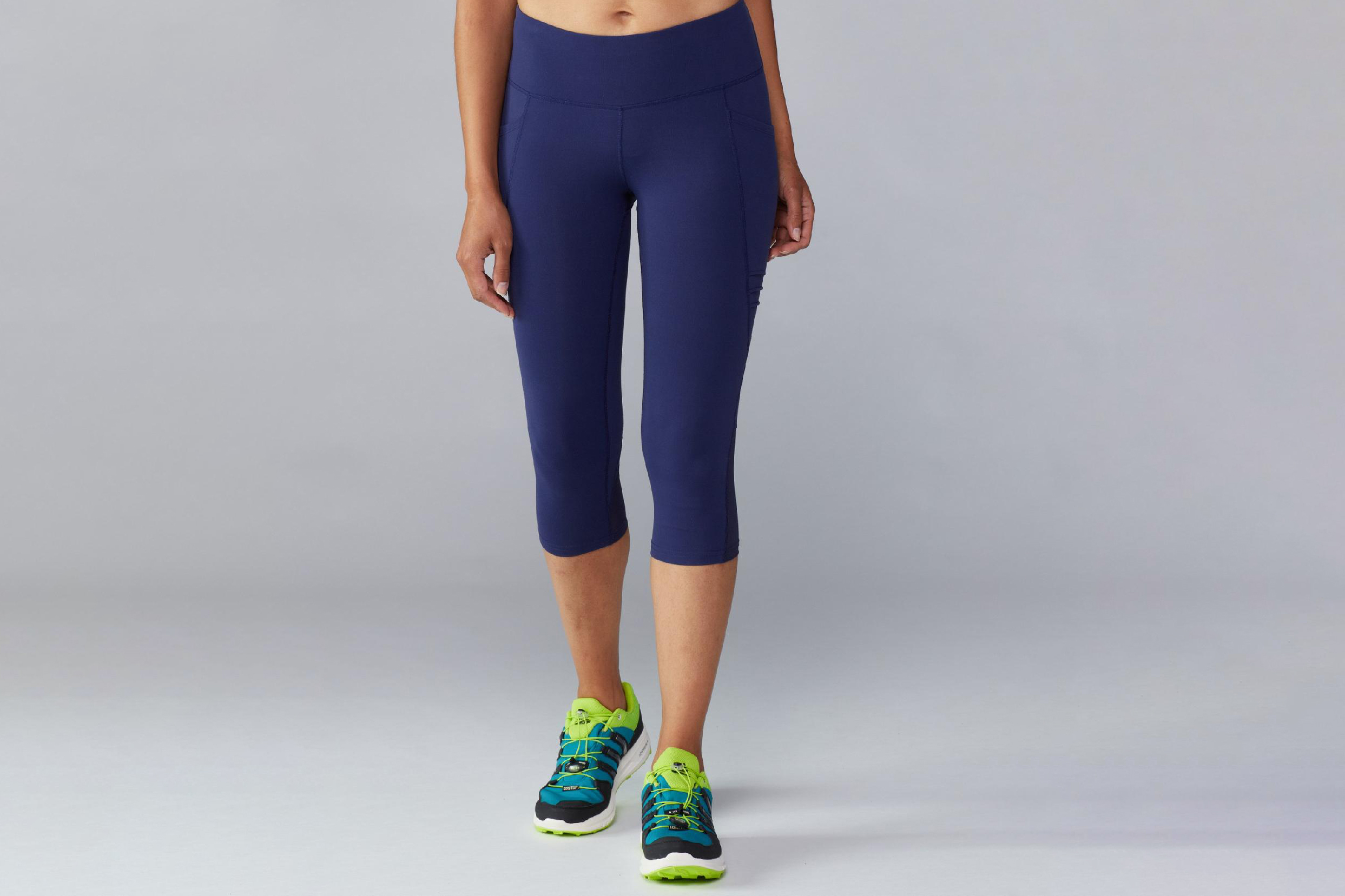 Oiselle Capri Tights