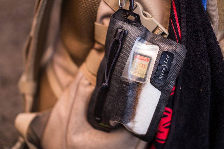 Nite Ize RunOff Bags with TRU Zip