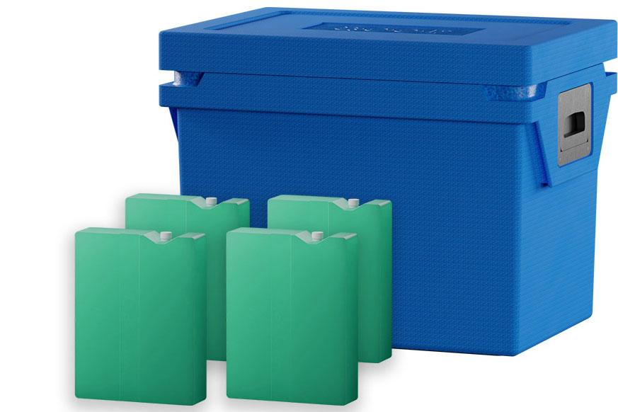 Qool Box cooler