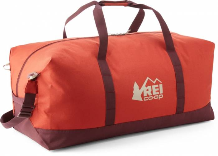 REI Co-op Roadtripper Duffel 100L