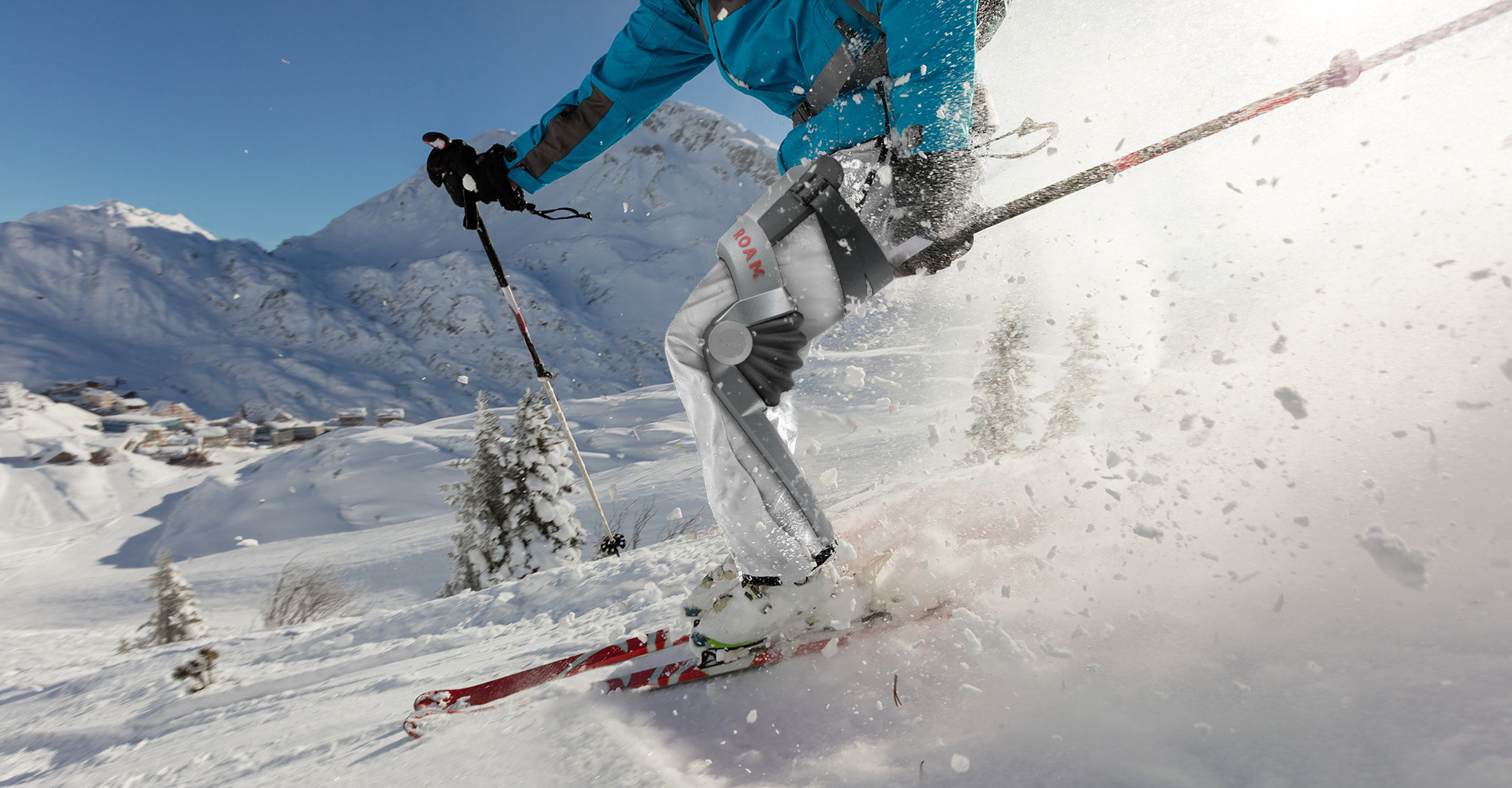 2b24579650d I Skied With an Exoskeleton  ROAM Elevate First Look