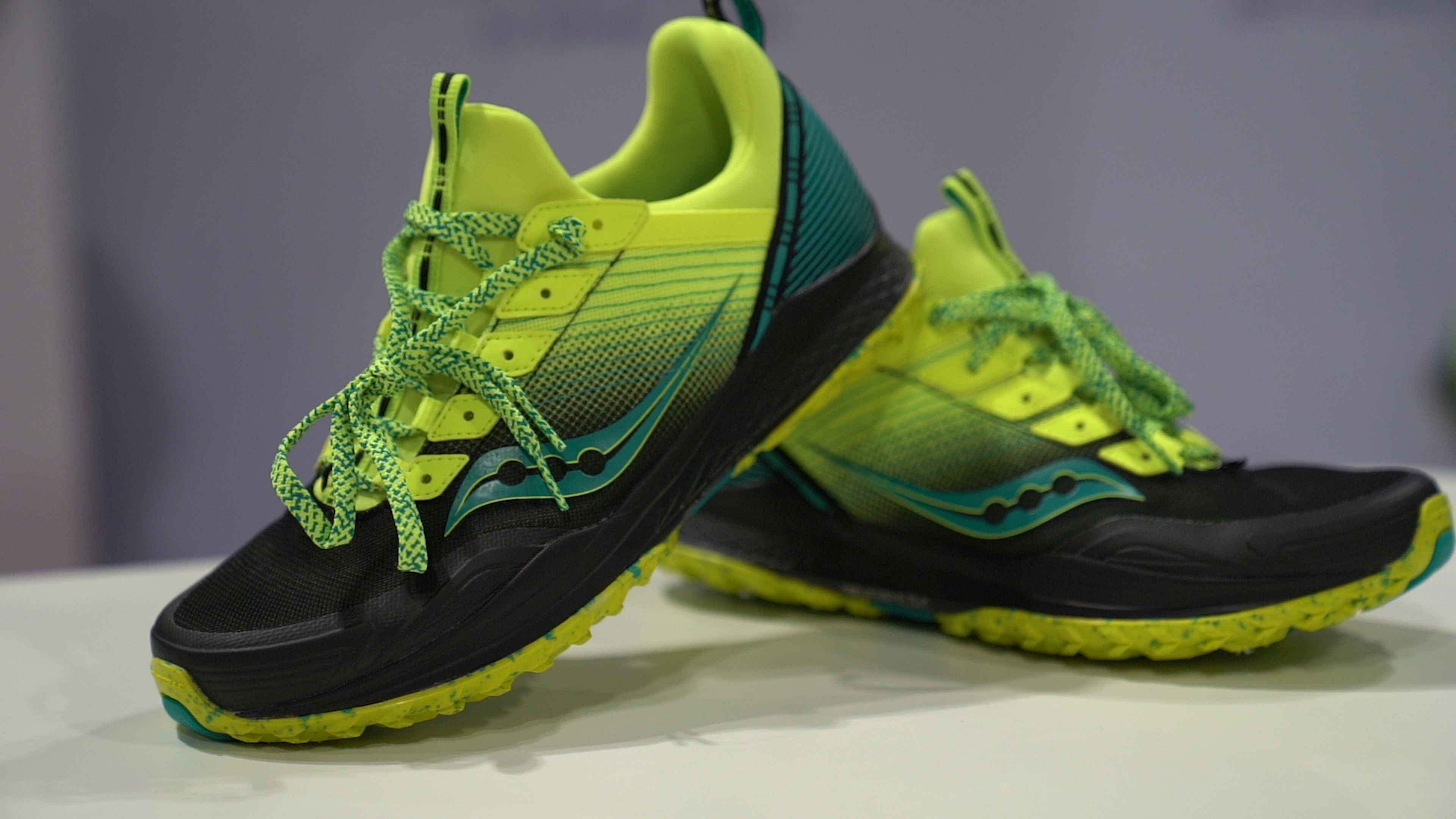 fc1b6ceaf Saucony Mad River TR shoe