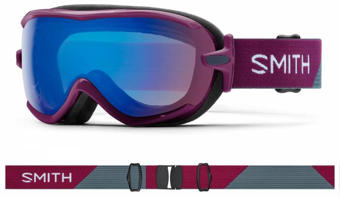 Smith Women's Virtue ChromaPop Snow Goggles