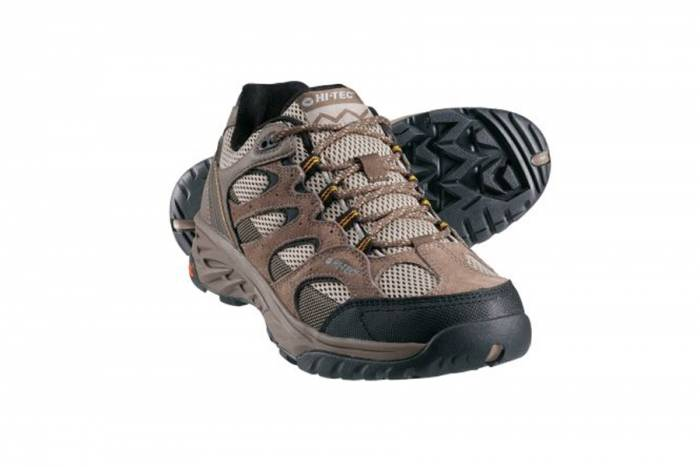 High Tec Men's Low Hikers