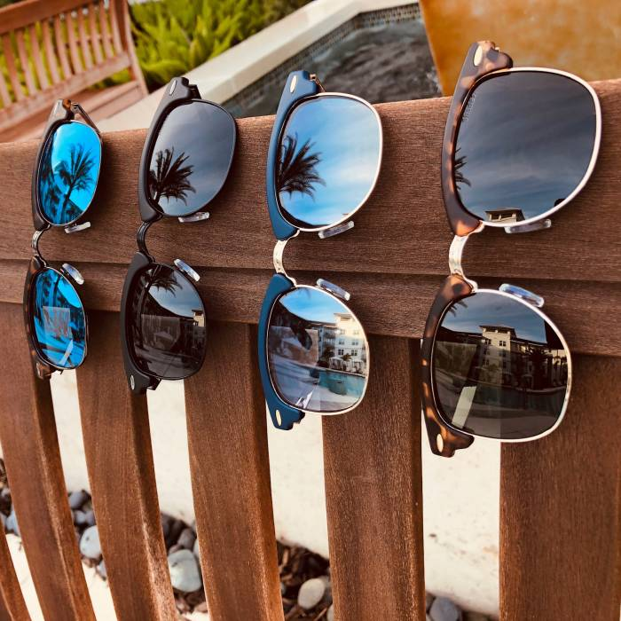 3a6468126fe1f Polarized sunglasses delivered monthly  That s the premise of Shades Club  2.0