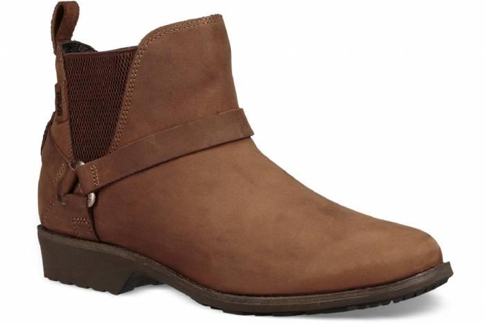 Teva De La Vina Dos Chelsea Boots