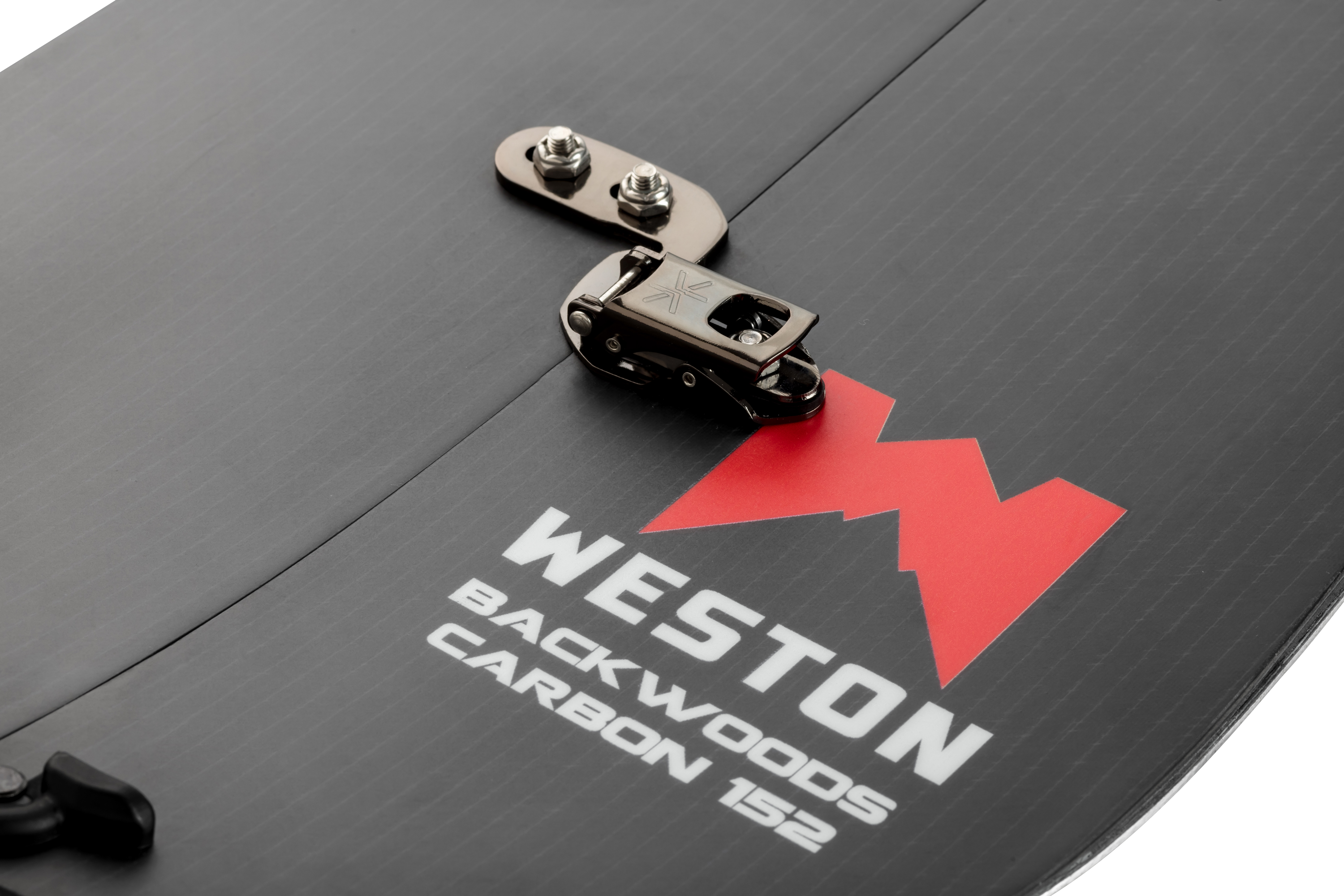 Weston Carbon Backwoods Splitboard Review: Most Durable Carbon Board?