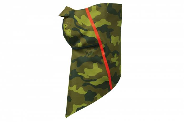 Buff Windproof Bandana