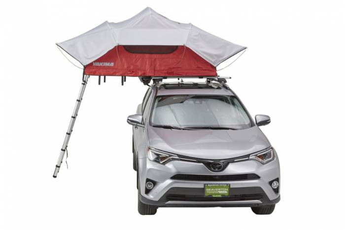 Yakima SkyRise 2 Rooftop Tent