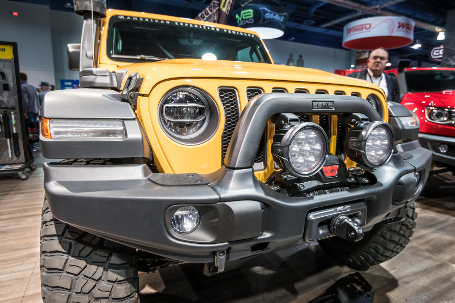 Jeep Wrangler JL: Top Off-Road Parts to Upgrade Your Ride