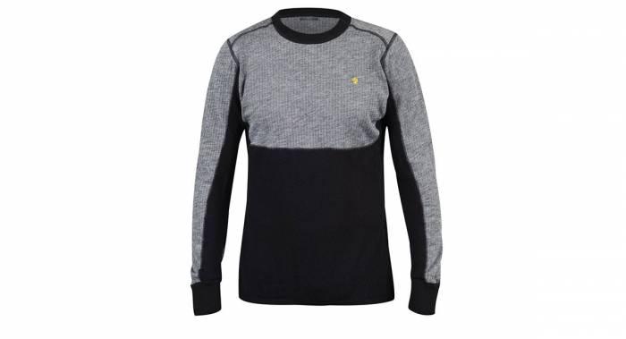 Fjällräven Men's Bergtagen Woolmesh Sweater