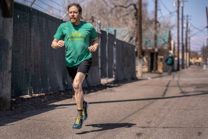 Best Men's Running Shorts of 2019: My Favorite Come From a Little ...