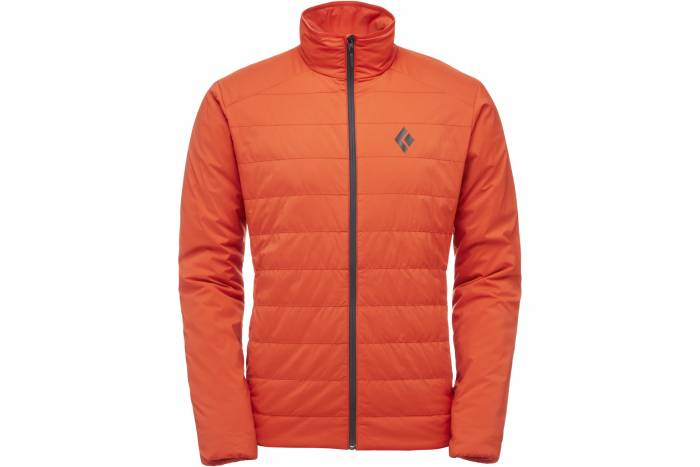 Black Diamond Deal 50 Off First Light Insulated Jacket