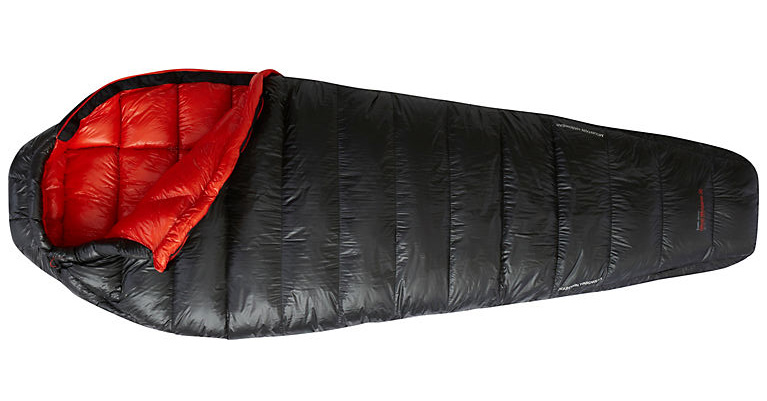 finest selection eadc1 128fb Half Off 'Ghost Whisperer' Sleeping Bags? You Aren't Seeing ...
