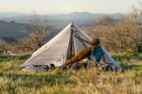 First Look: Hyperlite Dirigo 2 Is a Rock-Solid, Featherweight Dyneema Tent