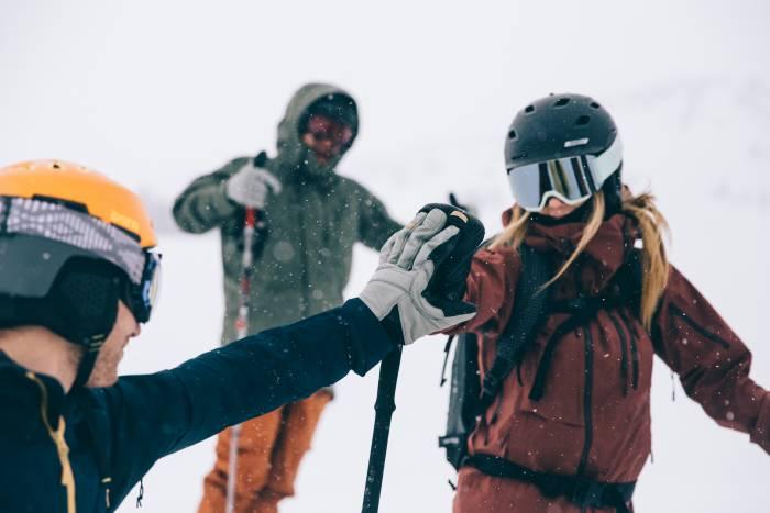 Backcountry.com ski jackets