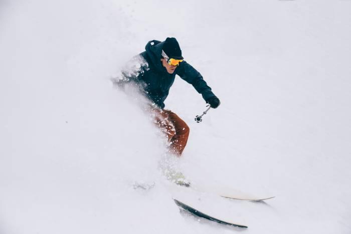 Backcountry.com ski bibs