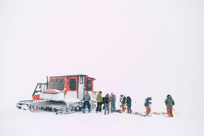 Backcountry.com ski apparel