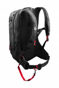 Black Diamond JetForce Pro avalanche airbag