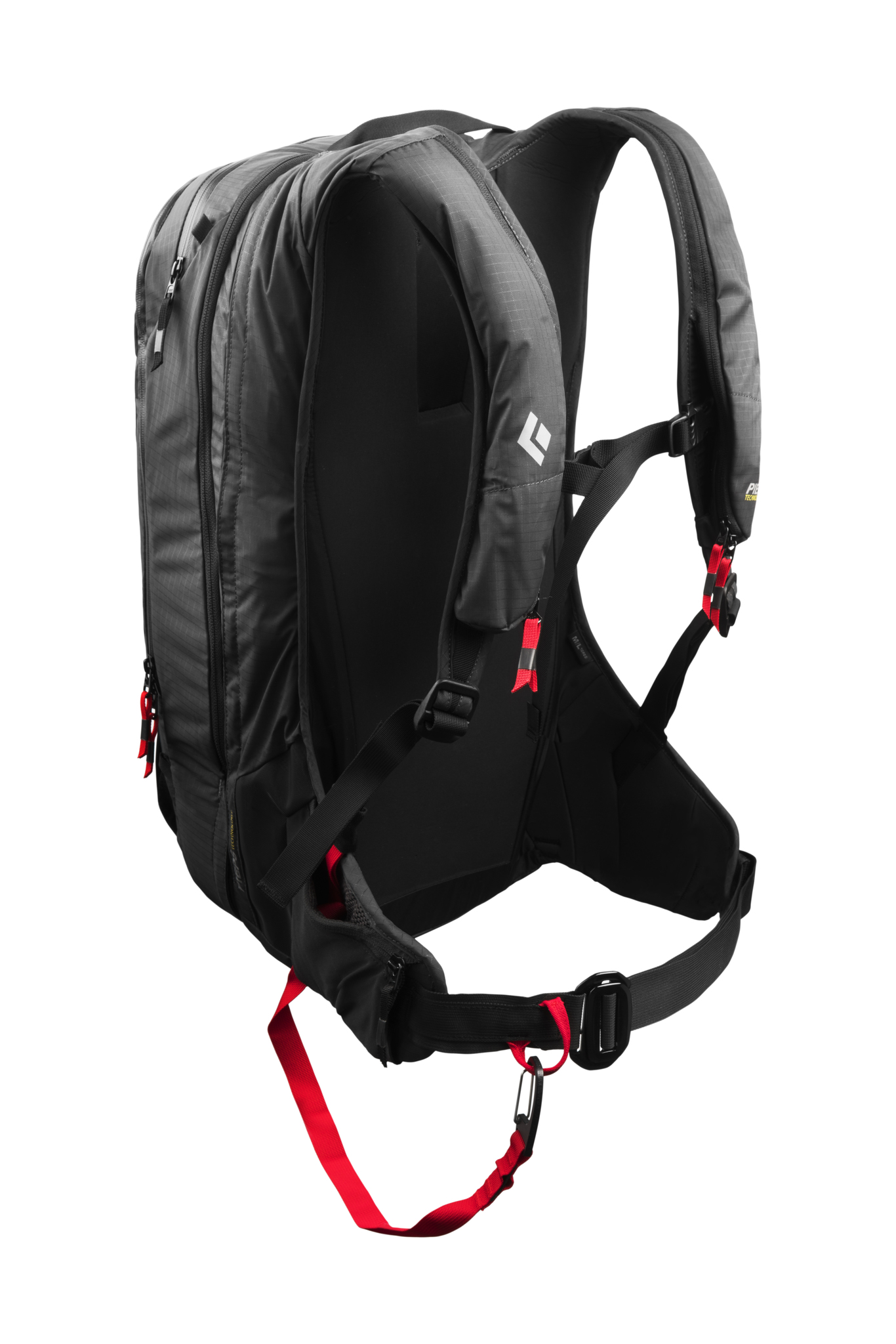 Black Diamond Jetforce Pro Avalanche Airbag First Look