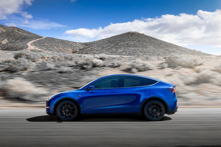 Will the Model Y Make Tesla 'S3XY' Again? | GearJunkie