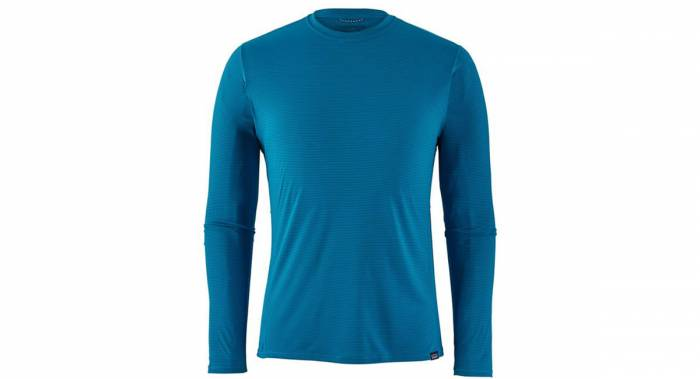 3ca357141b The Best Base Layers: Wool and Synthetic Tops for Any Adventure ...