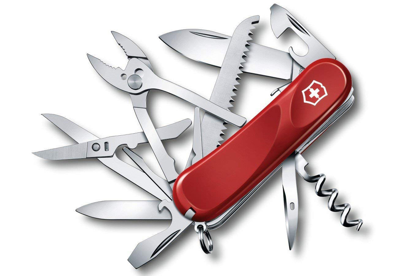 Victorinox Swiss Army Evolution S52 Pocket Knife