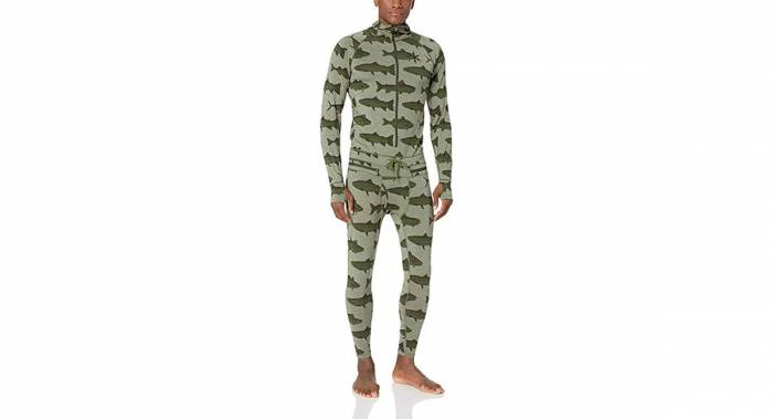 Airblaster Merino Ninja Suit Base Layer